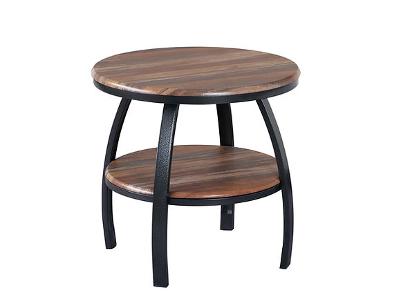 Carson 24 Inch End Table