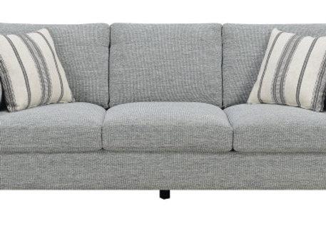 Elsbury Sofa - Gray