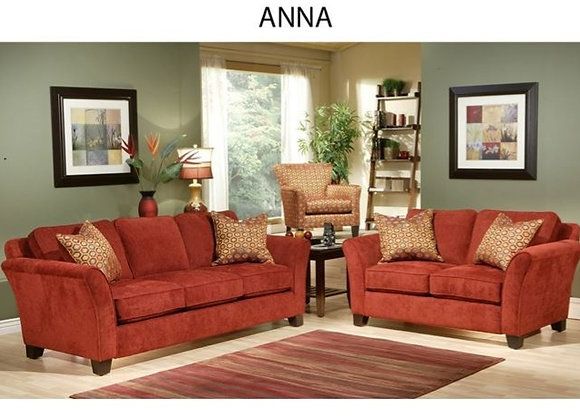 The Anna Collection - Custom Order