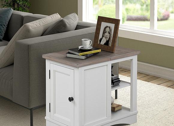 Americana Modern Chairside - Cotton