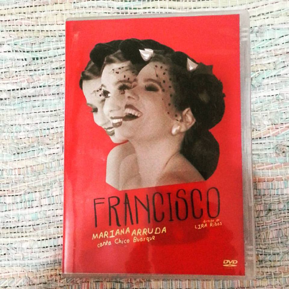 DVD FRANCISCO