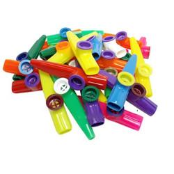 Kazoo - apito de palhaço
