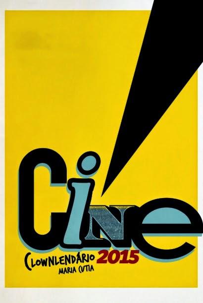 Clownlendário 2015 - Cinema
