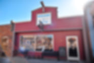 Photo studio and gallery at 317 E Main Street