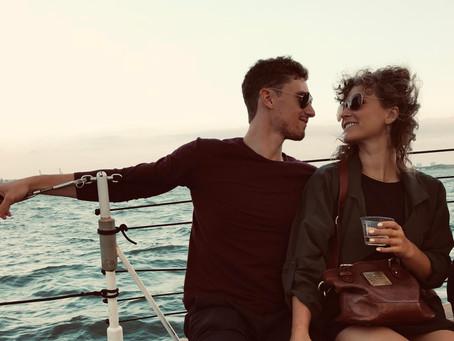 Is your relationship in Metamorphosis?