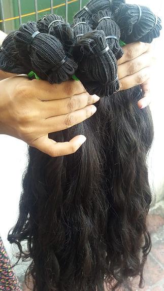 Raw Indian Hair vendor