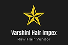 Varshini Hair Impex Logo