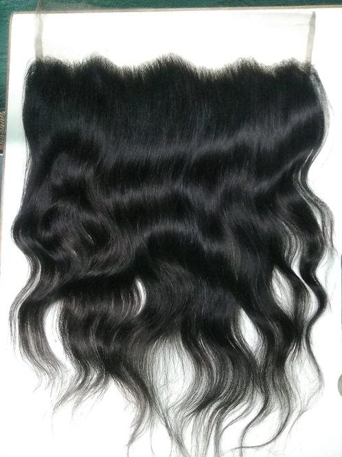 100% Raw Virgin Weave Frontal Hair