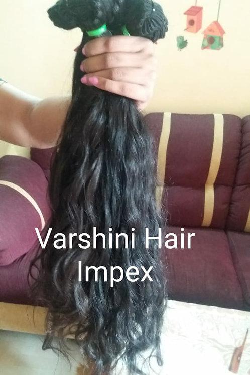 100% Raw Virgin Weave Hair Bundles | 100 Gram |