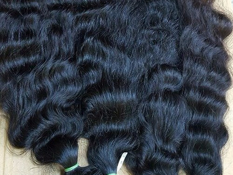 Know about the Originality of Raw Indian temple hair