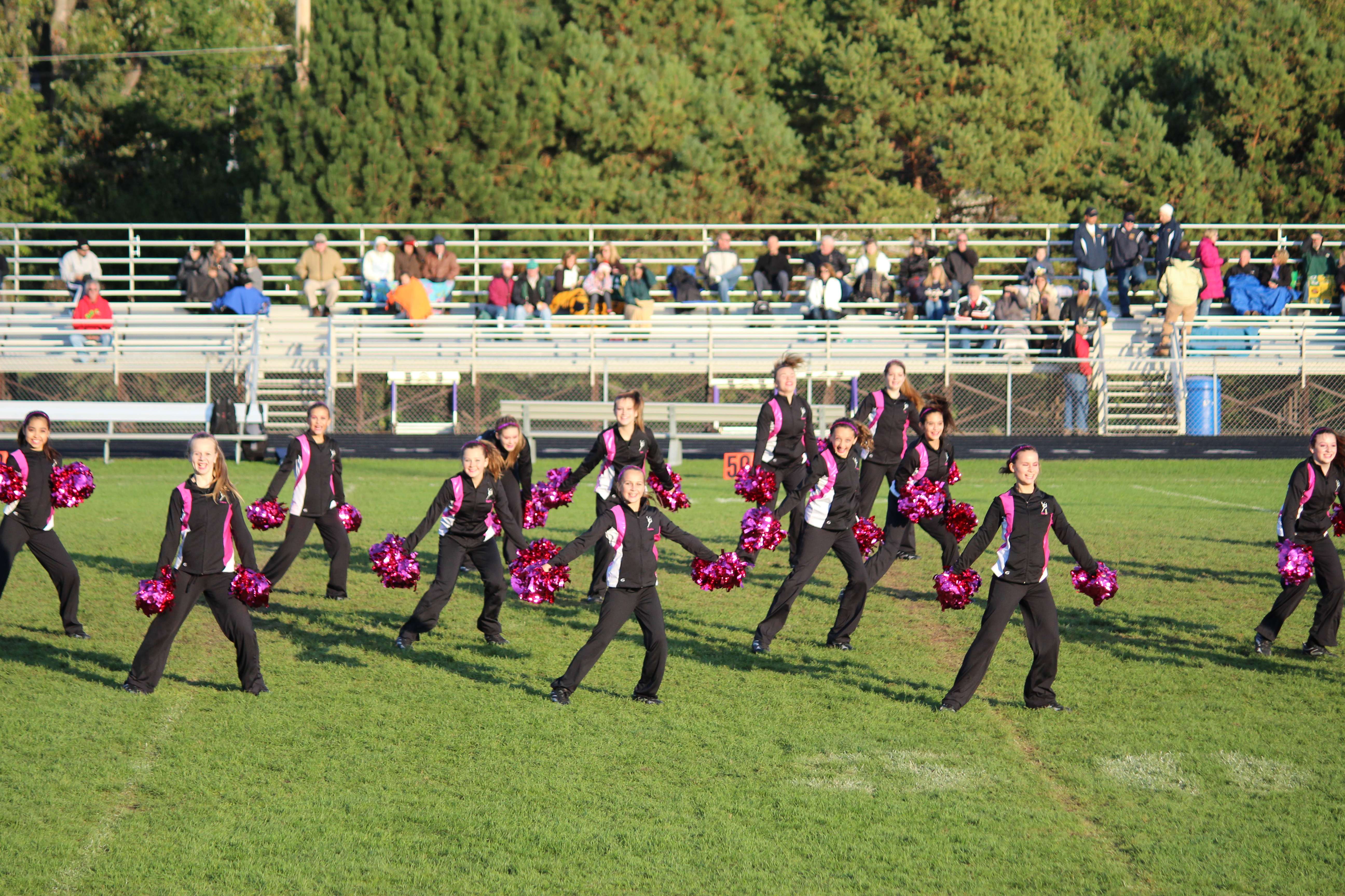 Jr Northstars Performance