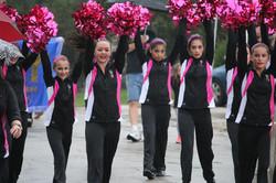 Carroll University Parade