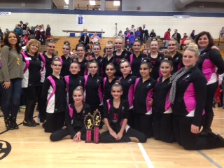Watertown Competition
