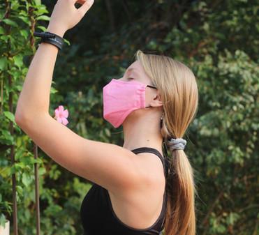 yoga novel corona kit pink.jpg