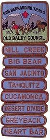 San Bernardino Trails Award & Segments.j