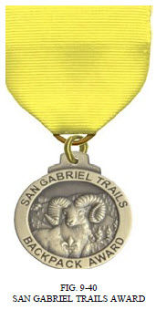 San Gabrial Trail Backpack Medal.jpg