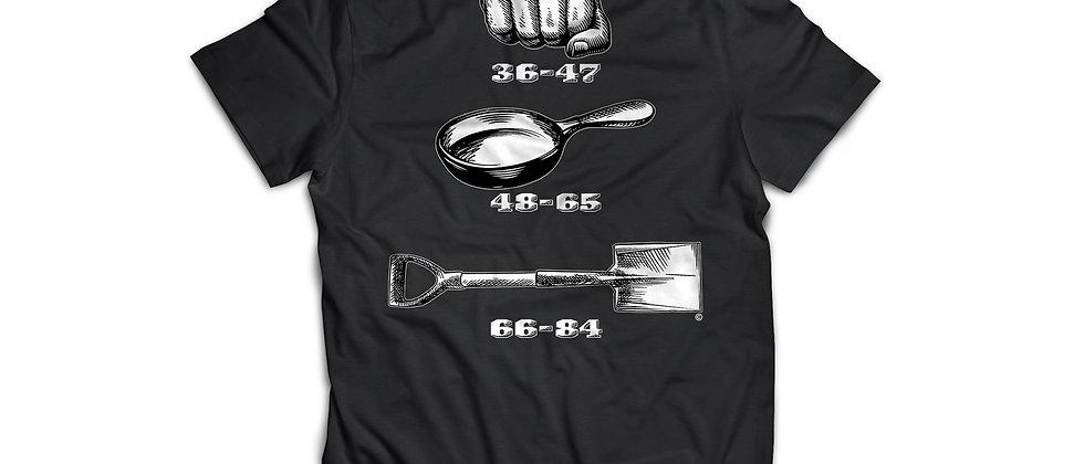 Knuckle-Pan-Shovel