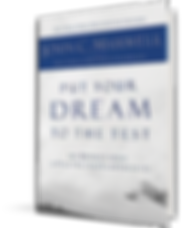 Put Your Dream to the Test, John C. Maxwell