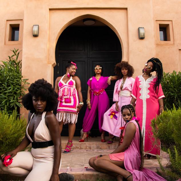 BLACK GIRL KHRONICLES