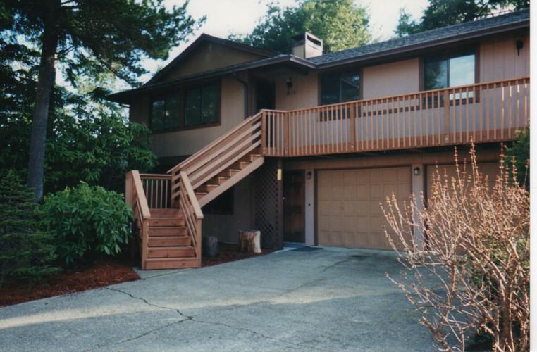 West's Spruce St Rental