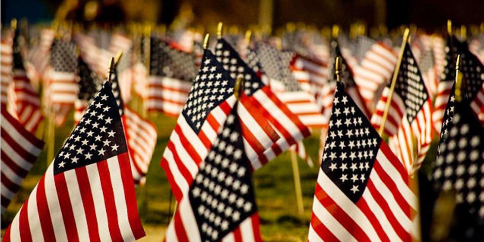 Veteran's Day Observed – No School