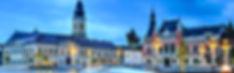 union-square-oradea-romania-piata-unirii