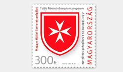 EVS in Hungarian Order of Malta