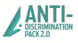 Antidiscrimination Pack 2.0