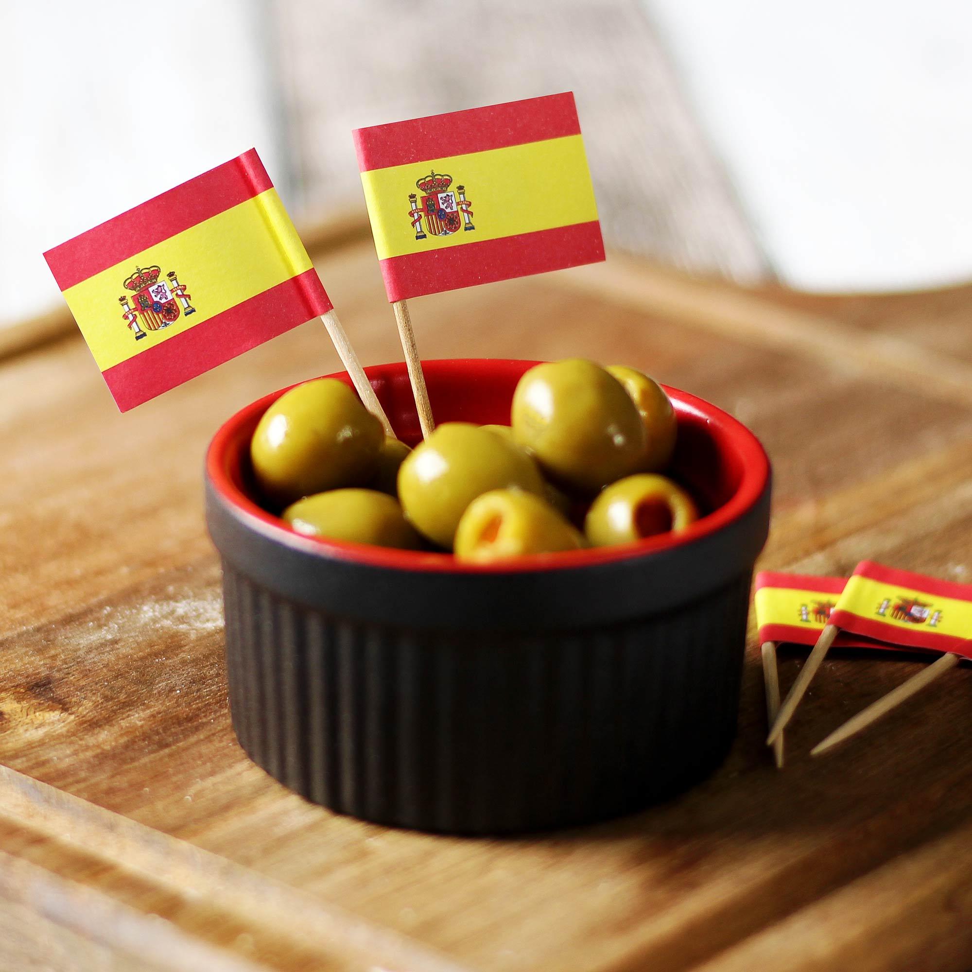 Staże w Hiszpanii