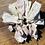 Thumbnail: Fleurs à grelot grise