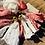 Thumbnail: Fleurs à grelots rose