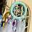 Thumbnail: Attrape rêves vert d'O