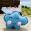 Thumbnail: Petit nuage Bleu