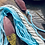 Thumbnail: Baguette à plumes Blue Lagon
