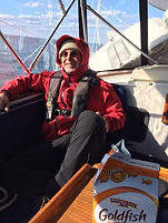Griffin Sailing Instructor sailing to the Bahamas