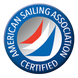 ASA certified sailing courses, Griffin Sailing School NYC, NY, NJ, VT, CT, RI, MA, PA