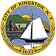 City of Kingston NY Logo, basic sailing, offshore sailing school Hudson Valley NYC, NY