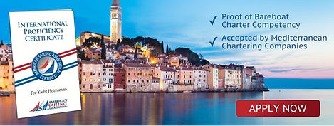 International Proficiency Certificate USA, NYC, NY, IPC European Union, IPC Mediterranean