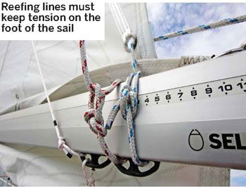 Learn nautical knots in NY, NJ, VT