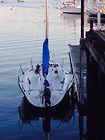 Sailing Hudson River on Colgate 26