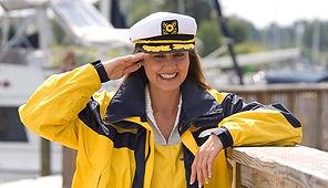 Ahoy Sailors, Sailing Hudson River, ASA Certification, Learn to Sail in Hudson Valley, sailing Kingston New York, women sailing, Hudson sailing