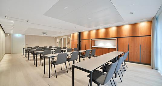 Kursaal Engelberg Seminarraum Meeting Händel