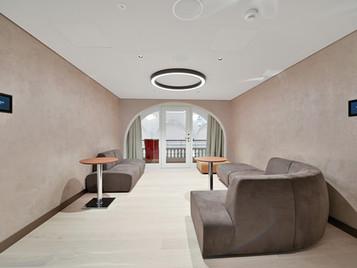 Die Mozart Lounge