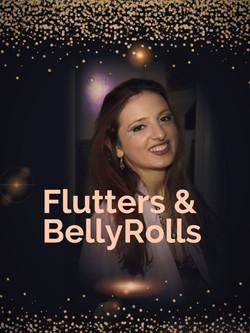 Workshop Flutters & BellyRolls