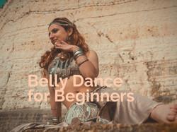 Workshop Belly Dance for Begginers