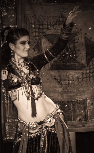 Joana Solo