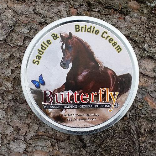 Butterfly Lederpflege