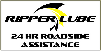Ripper lube 24 hr assist