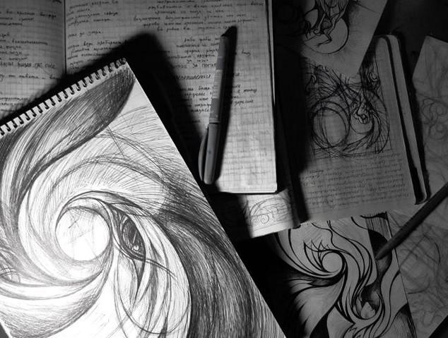 Artistic Chaos