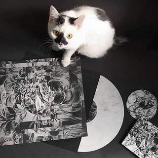 Sleeping Ancient CD and Vinyl